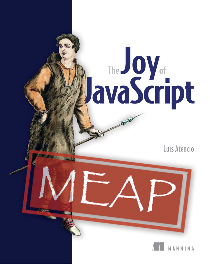Manning | The Joy of JavaScript