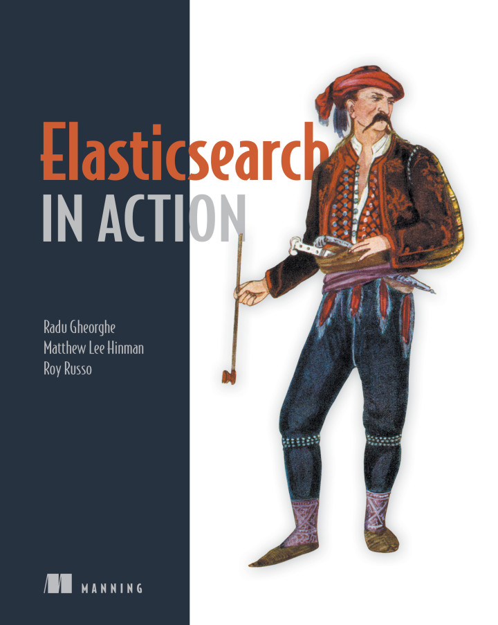 About This Book - Elasticsearch in Action