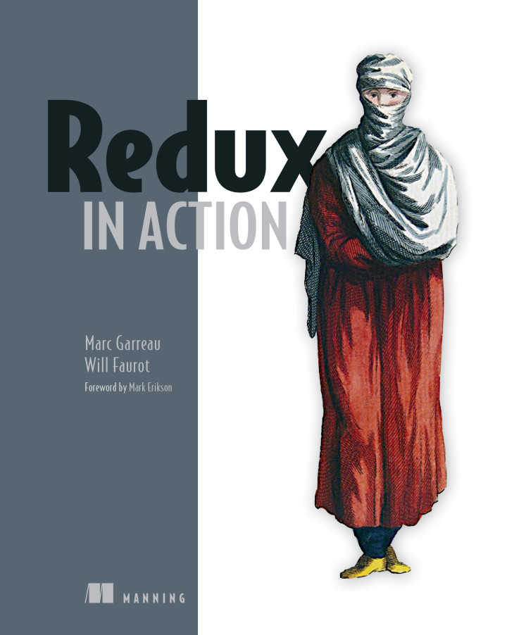 Manning | Redux in Action