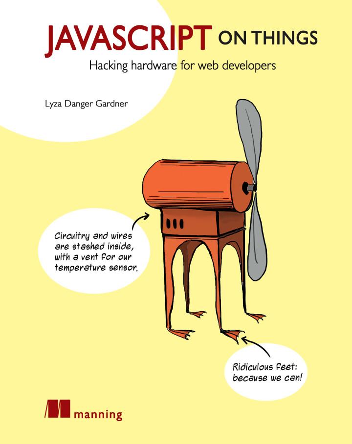 Manning | JavaScript on Things