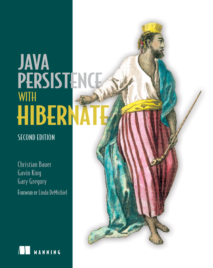 Manning | Java Persistence with Hibernate, Second Edition