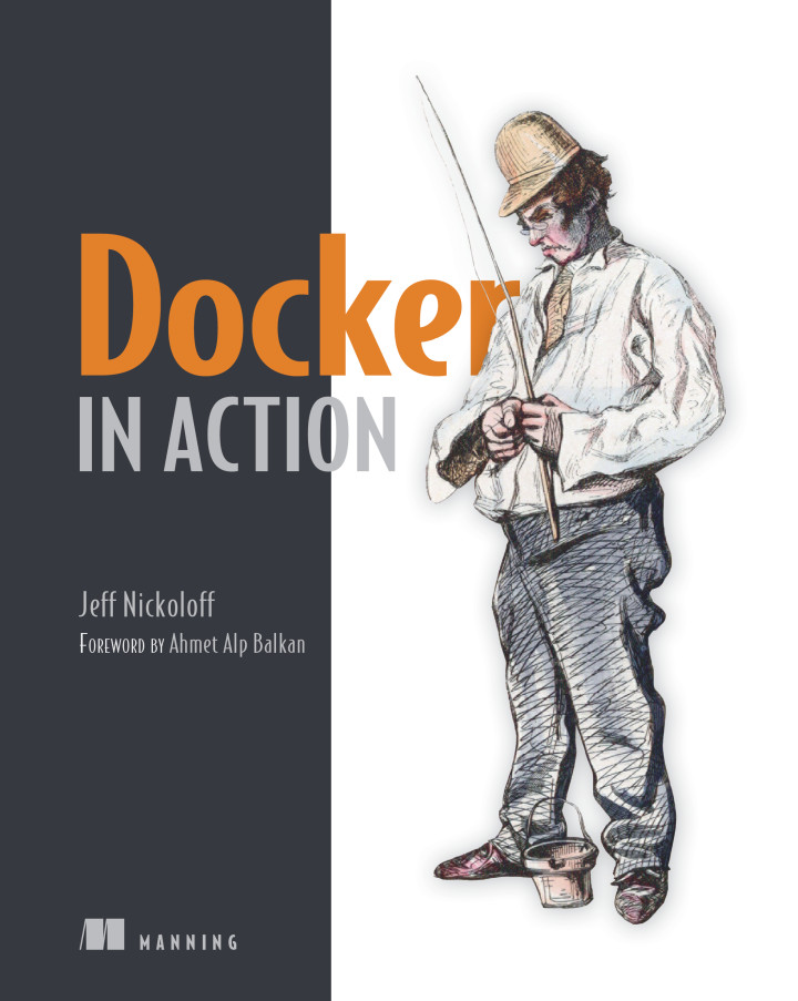 About this Book - Docker in Action