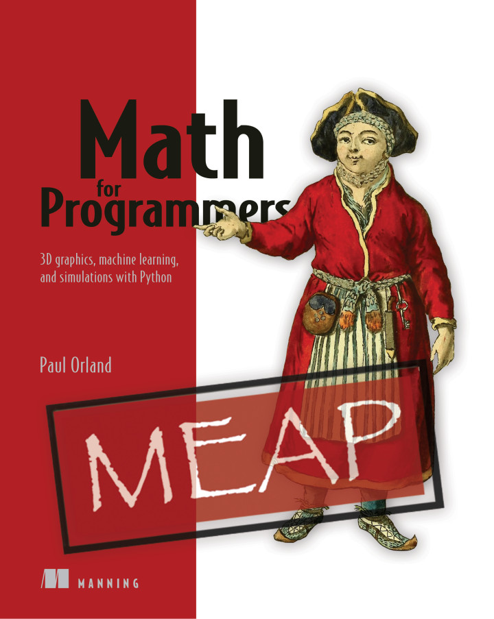 Manning | Math for Programmers