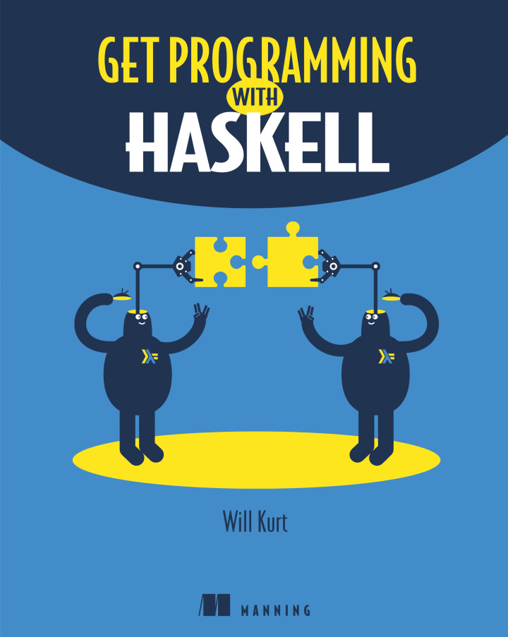 Manning | Get Programming with Haskell