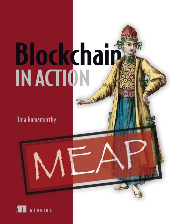 Blockchain in Action