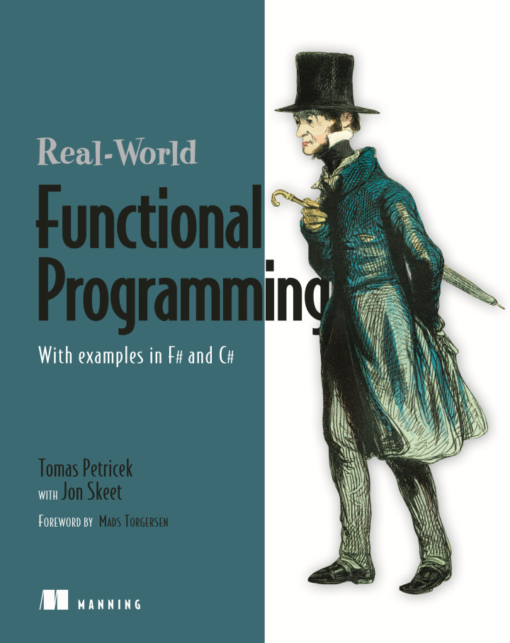 About this Book - Real-World Functional Programming with Examples in