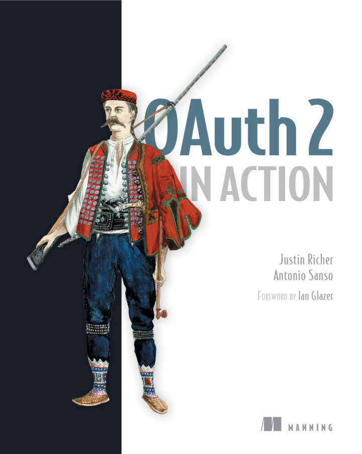 Manning | OAuth 2 in Action