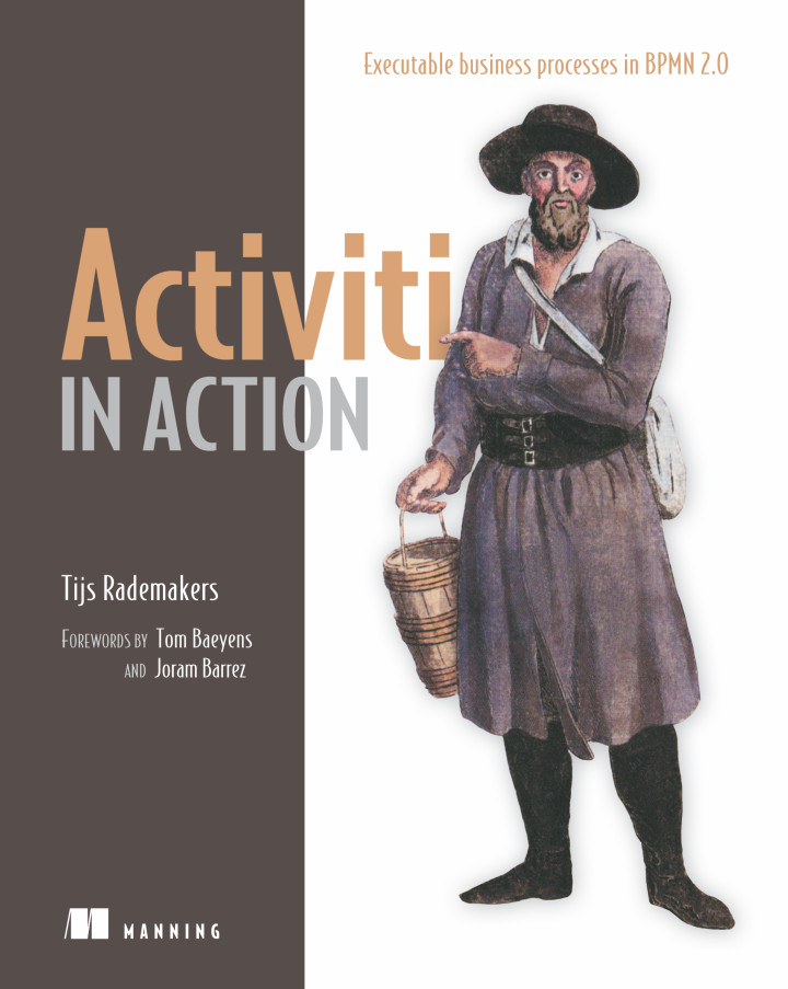 Manning | Activiti in Action