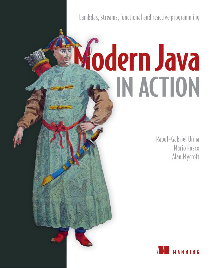 Manning | Modern Java in Action