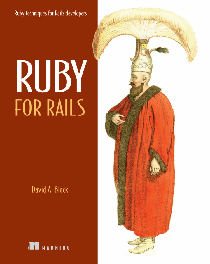 Manning | Ruby for Rails