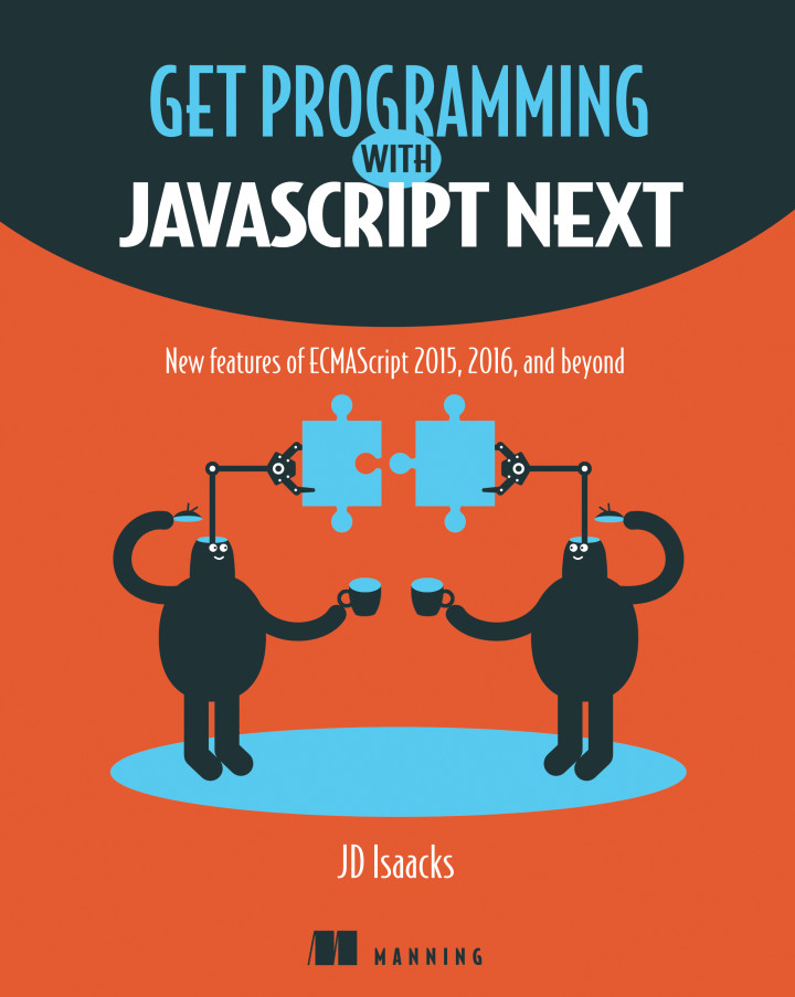 Manning | Get Programming with JavaScript Next