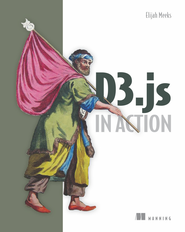 About this Book - D3 js in Action