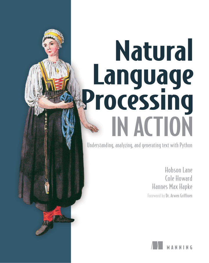 About this Book - Natural Language Processing in Action