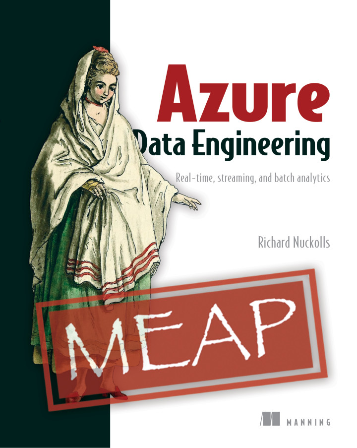 Manning | Azure Data Engineering