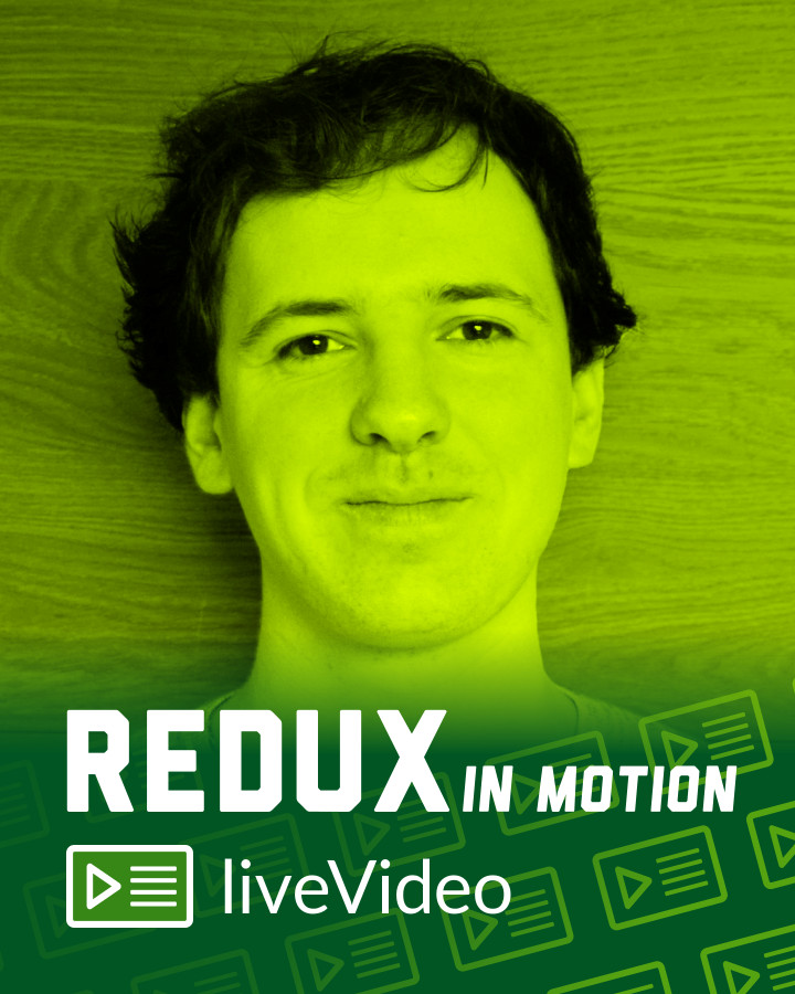 Manning | Redux in Motion