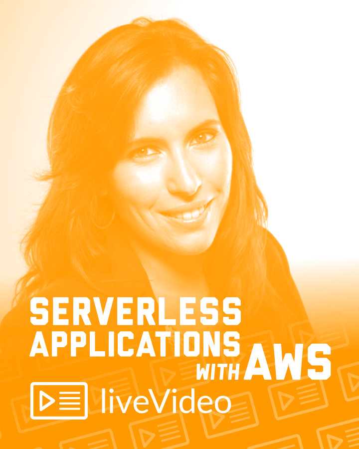 Serverless Applications with AWS