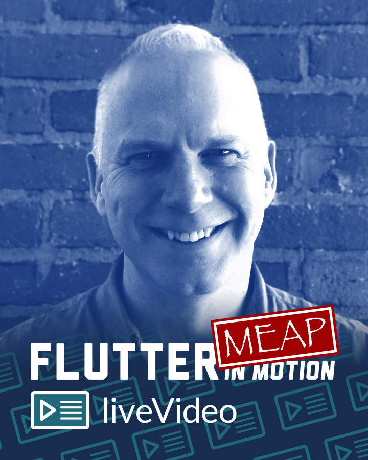 Manning | Flutter in Motion