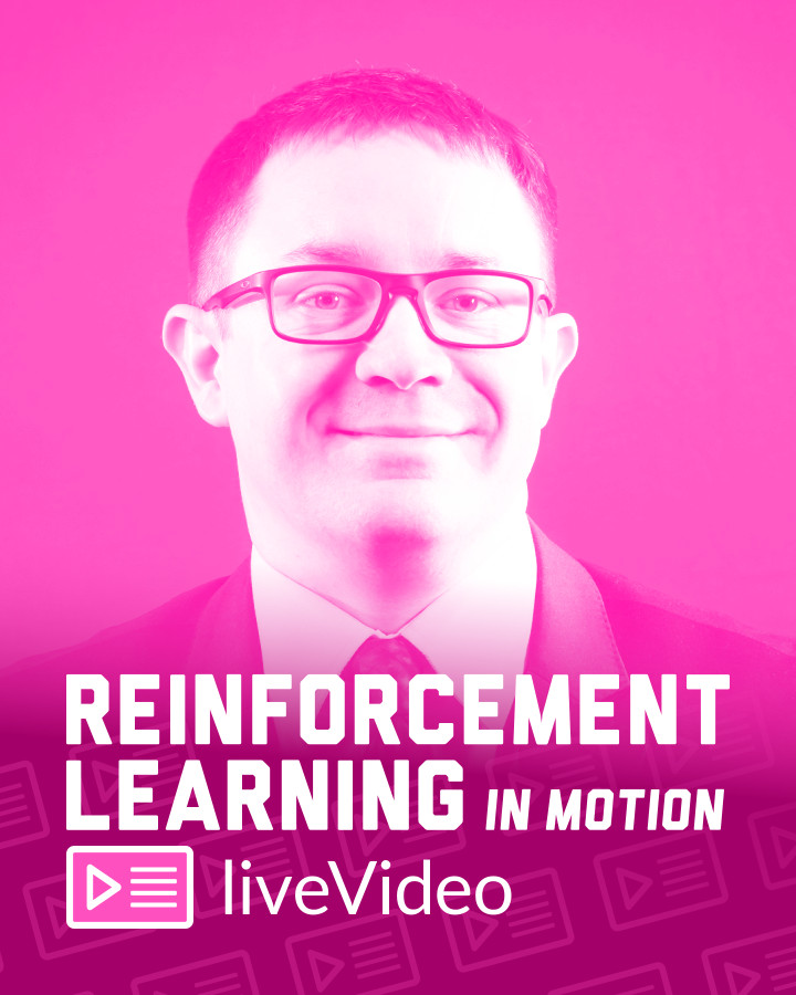 Manning | Reinforcement Learning in Motion