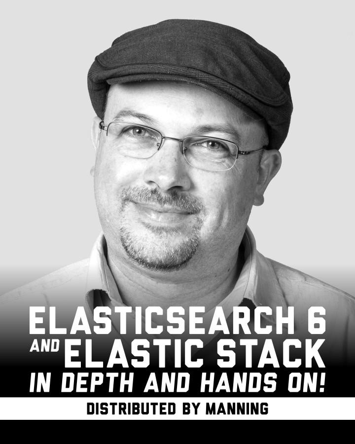 Manning | Elasticsearch 6 and Elastic Stack