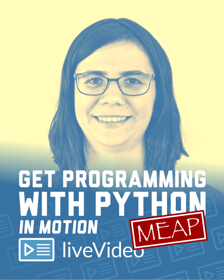 Manning | Get Programming with Python in Motion