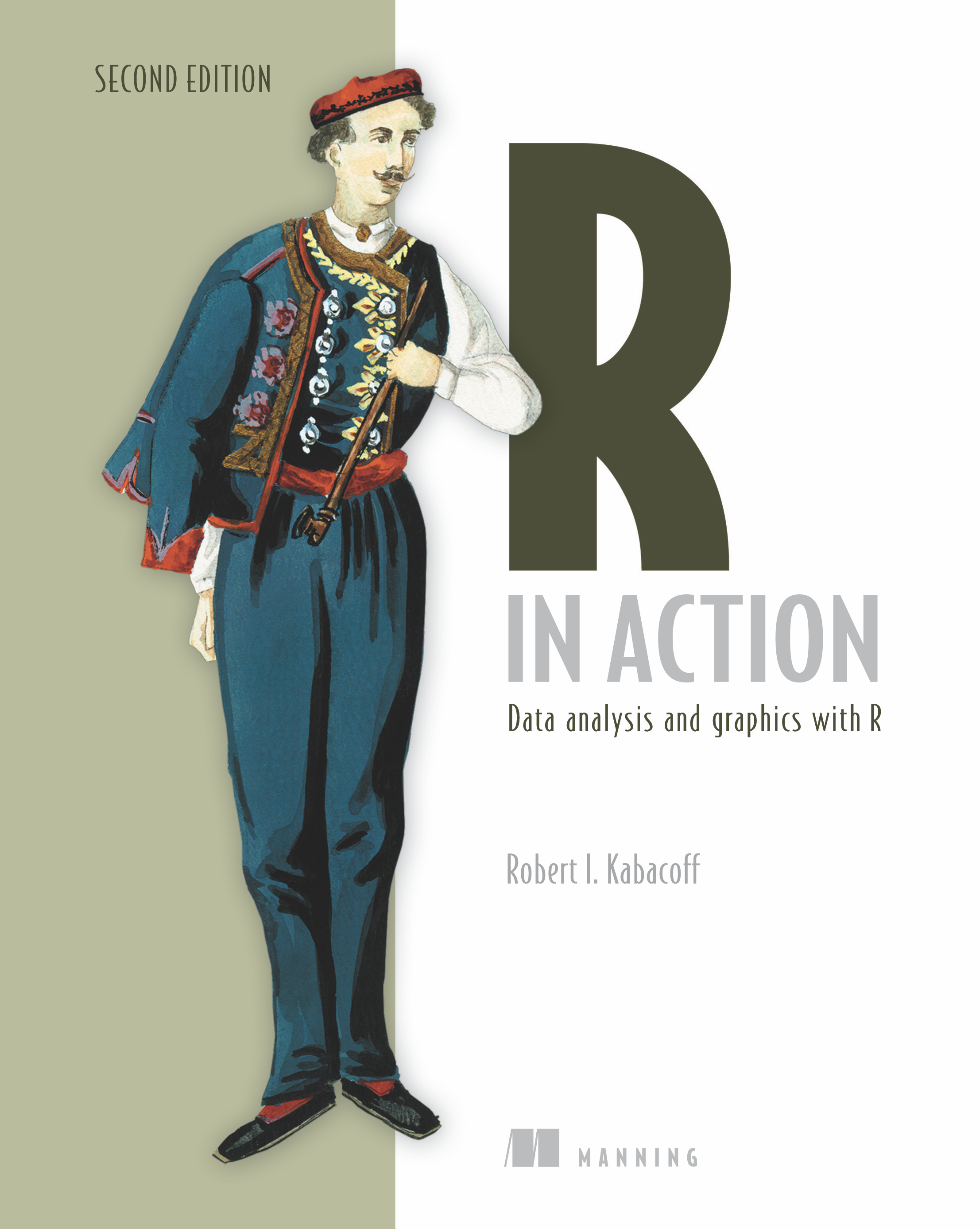 Manning | R in Action, Second Edition